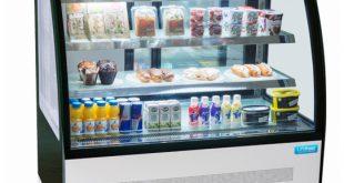 خرید یخچال صنعتی قنادی