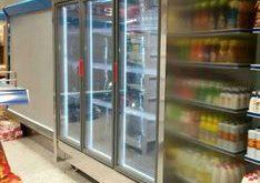 فروش یخچال صنعتی کرج