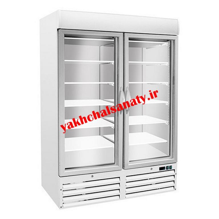 یخچال فروشگاهی نو دارای ضمانت نامه و خدمات پس از فروش است. علاوه بر آن حساسیت موتورهای یخچال روباز فروشگاهی باعث شده است تا قیمت یخچال دست دوم نیز مانند یخچال نو گران باشد. پس بهتر است با صرف کمی هزینه بیشتر یخچال نو خریداری کنید.